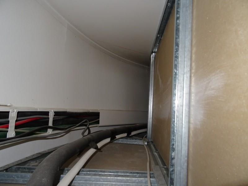 příklad hořlavých instalací v CHÚC